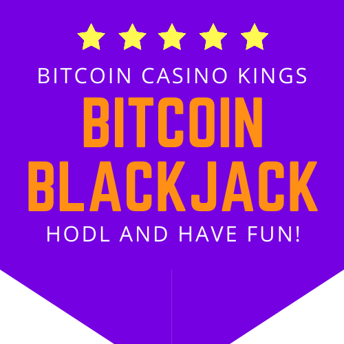 blackjack bitcoin